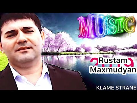 Rustam Mahmudyan_Popuri -Govend -Sharan -POTPORi 2019 New Рустам Махмудян Езидская песня