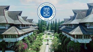 Institut Teknologi Bandung - Profile Video 2018