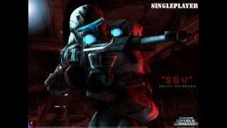 Star Wars Republic Commando - Sev Voice Clips