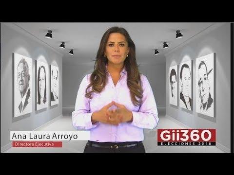 """Necesidades Ciudadanas """"Guanajuato;"""