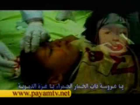 srwdy Gaza ba dangy hawta as3adu kchakay