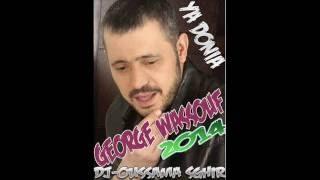 New George Wassouf 2014 -Ya Donia- By Dj-Oussama Sghir