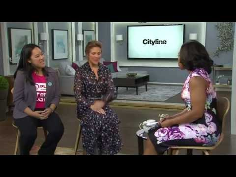 The full interview with Madame Sophie Grégoire Trudeau
