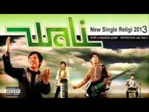 WALI BAND SI UDIN BERTANYA album terbaru 2013