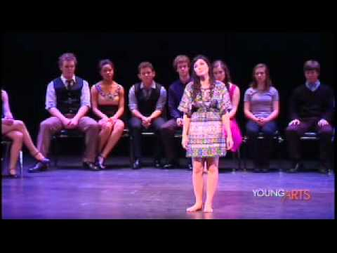 Theater Performance / YoungArts Week 2011