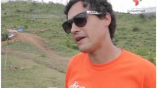 Carrera Downhill en el Cerro del 4. 7 Septiembre 2014