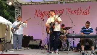 モッサリーズ in 17th 永山フェスティバル (2014.9.20)