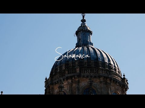 Salamanca, Spain | travel guide HD