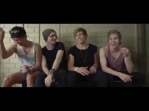 5 Seconds Of Summer Funny Moments