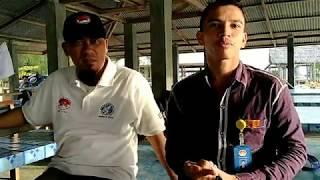 Musafir Esperantisto el Aceh Bersama Ketua HPI PROVINSI ACEH