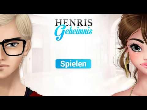 HENRIS GEHEIMNIS #69 – Der Morgen danach- Let's Play Henris Geheimnis