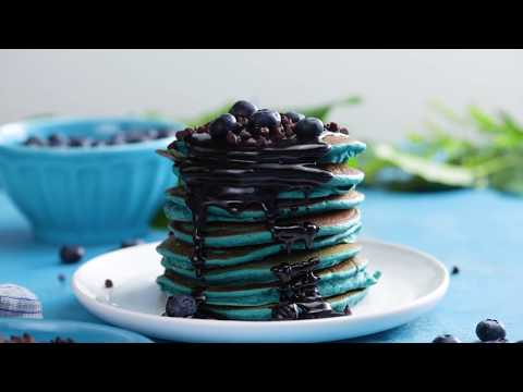 Take Your Breakfast To The Next Level With These 9 Pancake Recipes