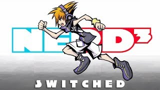 The World Ends with You: Final Remix - Nerd³ Switched