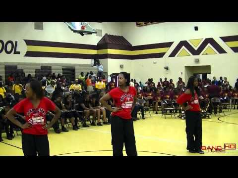 CEM Band Battle: Part 3 2011