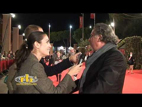 ANDREA RONCATO - intervista (Il cuore grande delle ragazze) WWW.RBCASTING.COM