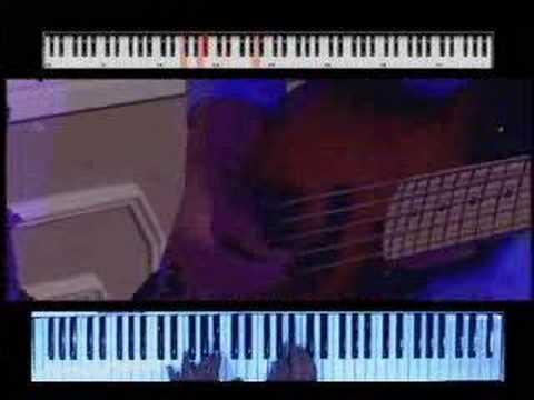 Piano Lessons-Grace Notes-Learn Neo Soul Contemporary Urban Worship Chords - GospelMusicians.com