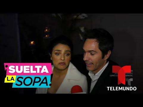 Aislinn Derbez y Mauricio Ochmann solicitan el divorcio   Suelta La Sopa