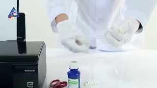 Промывка печатающей головки принтера шприцем(Сайт интернет-магазина: http://www.originalam.net/ Как промыть печатающую головку принтера Epson шприцем методом