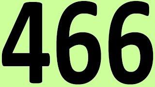АНГЛИЙСКИЙ ЯЗЫК ДО АВТОМАТИЗМА  ЧАСТЬ 2 УРОК 466 ИТОГОВАЯ КОНТРОЛЬНАЯ УРОКИ АНГЛИЙСКОГО ЯЗЫКА