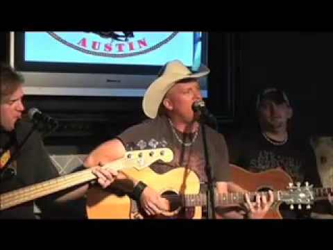 Kevin Fowler - Lord Loves A Drinking Man