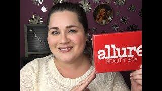 Allure Beauty l October 2018