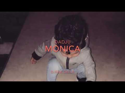 Dadju-Monica - je t'ais pas oublié- cover  Djena Della