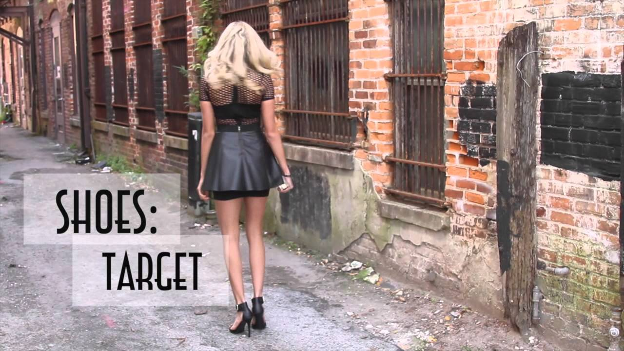 How To Style a Little Black Dress (3 in 1)