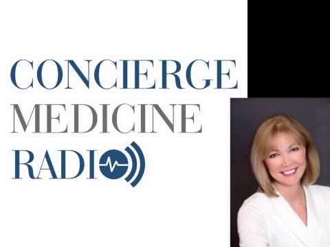 09: Crafting a 300 Patient Functional, Concierge Medicine Practice with Dr. Susan Wilder
