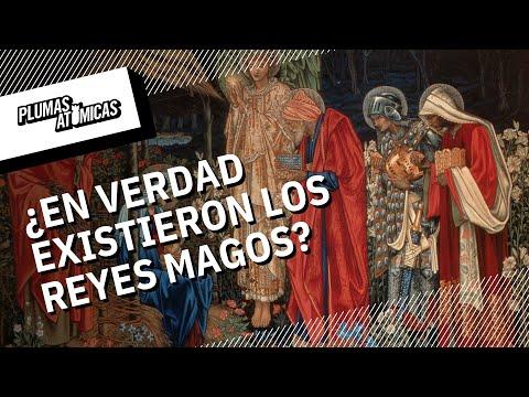 ¿Quiénes son en verdad los Reyes Magos?
