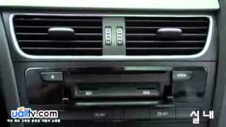 아우디 뉴 A4 2.0 TDI B8 - 유올티비