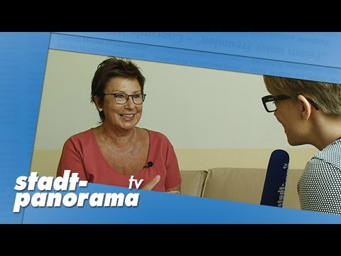 STADT-PANORAMA TV | ABSCHIED VON HEBAMME PETRA IM BETHANIEN KRANKENHAUS MOERS