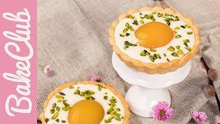 Spiegelei-Tartelettes I Oster-Dessert I BakeClub