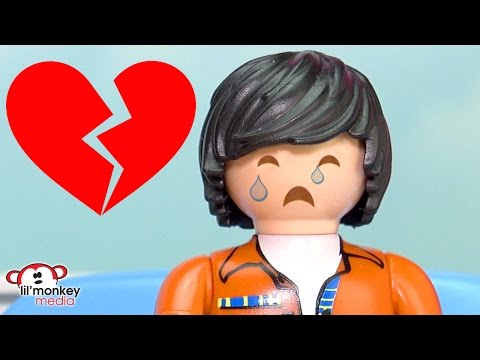 Marcel Ricardo's Broken Heart!! Ep. 44
