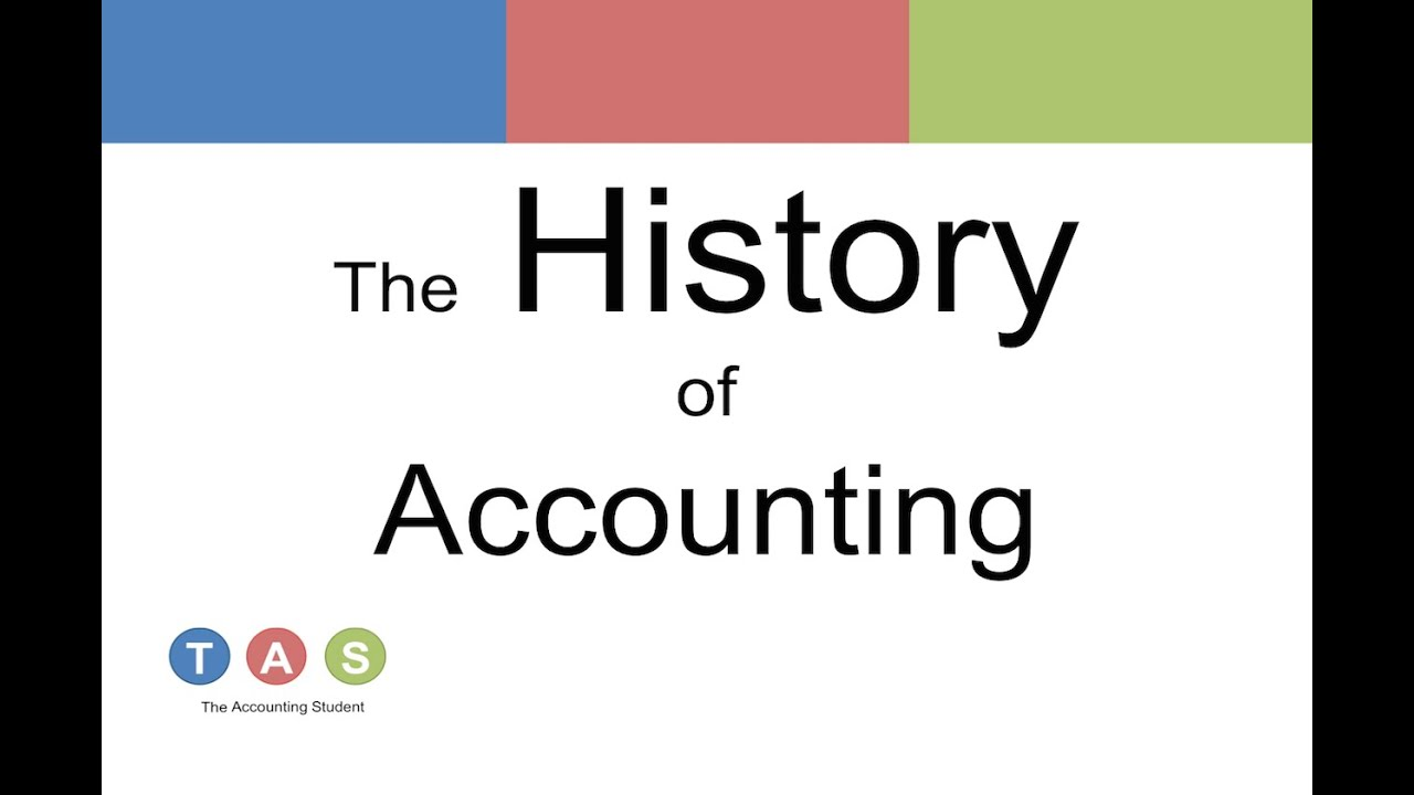 "the history of accounting History of computerized accounting systems technologies till 1970th-80th the most common used system in accounting was ""general ledger"" it was a book with."