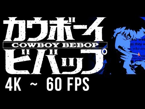 Cowboy Bebop full ost