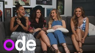 """Perrie Little Mix: """"The wedding is off!"""" What will Zayn say? Exclusive Little Mix interview."""