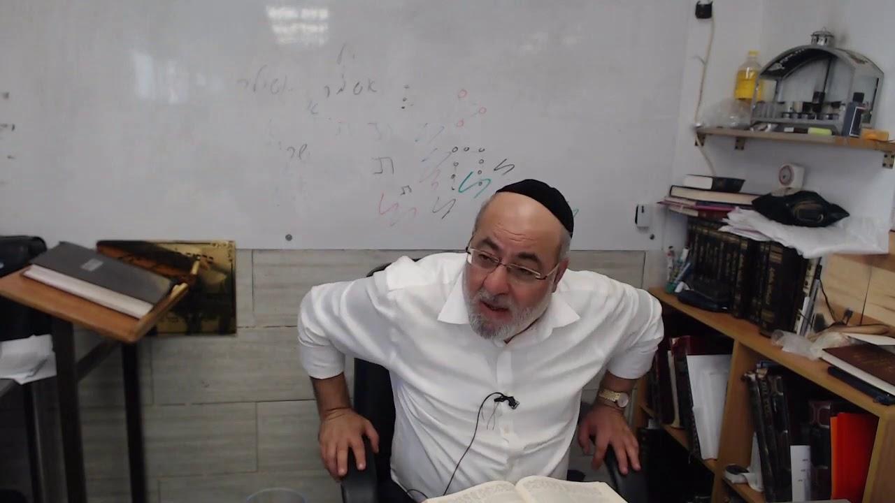 הרב יהודה ראובן   אור החיים פרשת כי תבוא