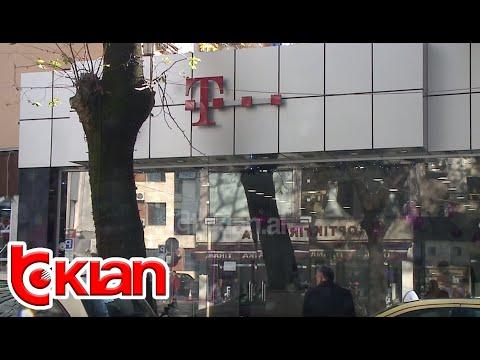 """Telekom Albania""""e """"Telekom Albania"""""""
