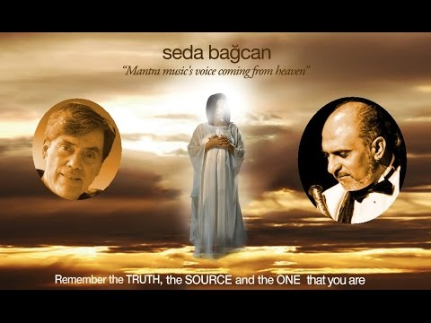 Sound of Love - with Seda Bagcan, Robert Coxon, Bi