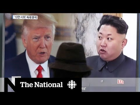 Are North Korea and the U.S. ready for peace?