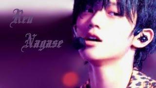 Ren Nagase- vocals ジャニーズJr. れんれん なにわ皇子 Mr.King.