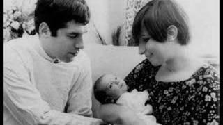 Barbra Streisand - I Never Had It So Good