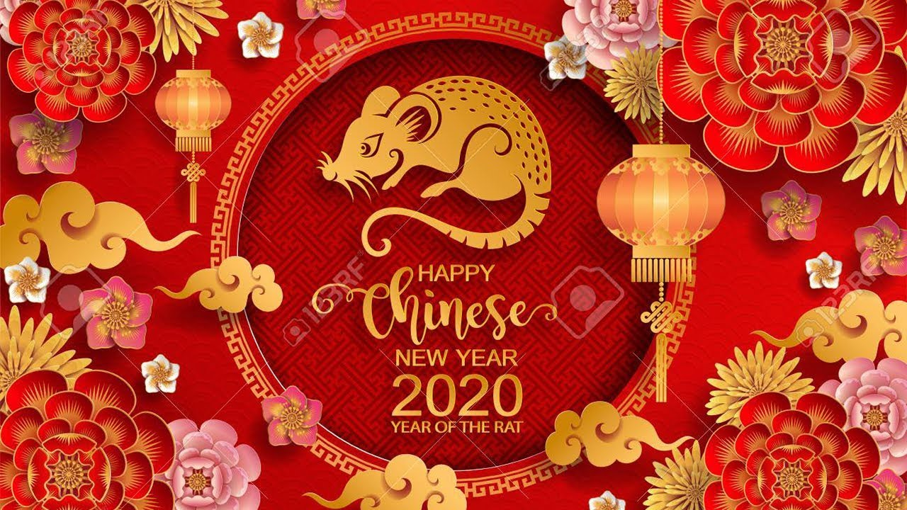 Happy Chinese New Year Song 2020 - 中國新年歌曲2020 - 2020 必听贺岁歌 ...