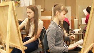 В Вологде стартовал прием заявлений в детскую художественную школу
