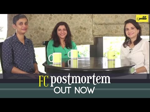 Zoya Akhtar & Reema Kagti | FC Post Mortem | Dil Dhadakne Do | Film Companion