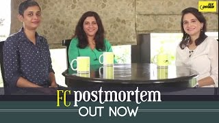 FC Postmortem | Zoya Akhtar & Reema Kagti on Dil Dhadakne Do