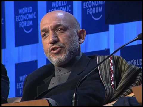 Davos Annual Meeting 2006 - Muslim Societies in the Modern World