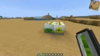 Minecraft Взрыв Ядерного реактора!(Взрыв ядерного реактора в Minecraft.Ссылка на скачивание мода для версии Minecraft 1.0.0 http://minecraft.my1.ru/load/mody_minecraft/industrial_..., 2011-12-31T18:16:01.000Z)