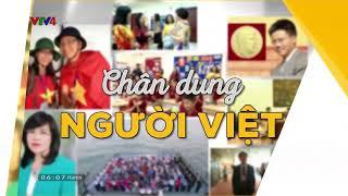 Người Việt bốn phương - 18/07/2018