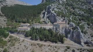 Cerchiara di Calabria Città del Pane tutta da scoprire